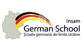 Insam German School  - курсы английского языка