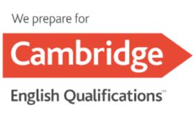 Cambridge English School - курсы английского языка