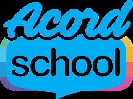 Acord School  - cursuri de engleză