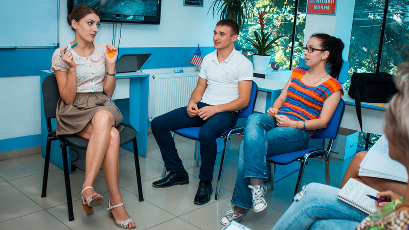 Acord School - курсы английского языка