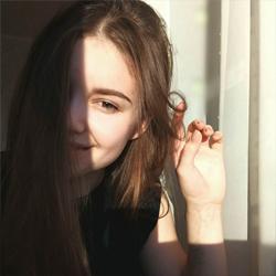 Alina Tatarov